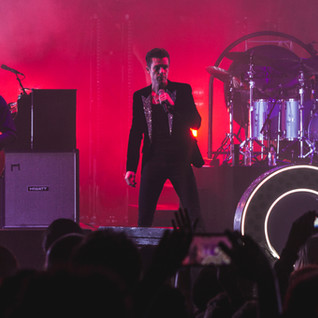 'Imploding the Mirage', lo nuevo de The Killers