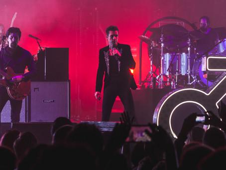'Imploding the Mirage', lo nuevo de The Killers