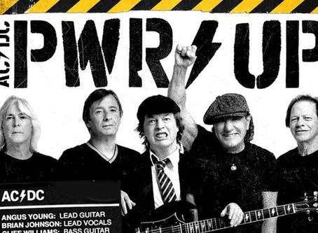 AC/DC estrena nueva canción