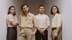Arctic Monkeys lanzará álbum en vivo