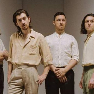 Arctic Monkeys lanzará álbum en vivo