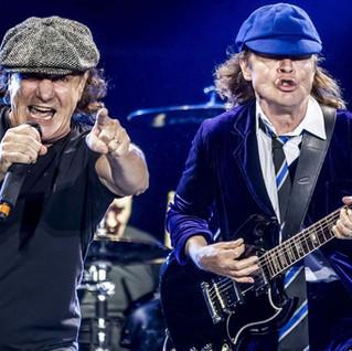¿Qué pretende AC/DC?