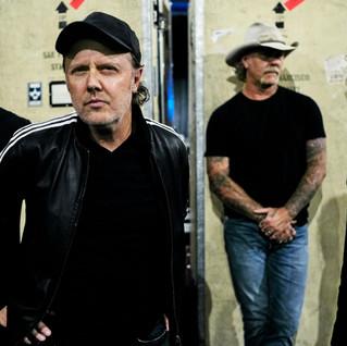 Metallica dará concierto acústico por streaming