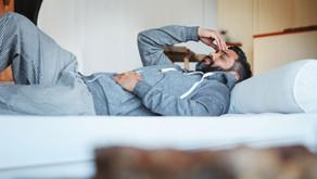 Can CBD Oil Help You Sleep?