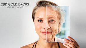 CBD & Anti Aging Properties