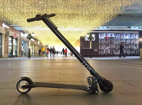20 Reasons to choose the JOOPS electric scooter for commuting