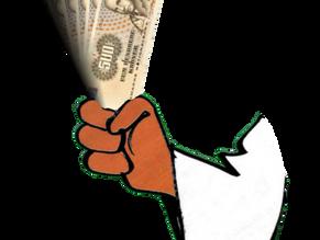 Økonomien i Jihad