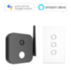WisQo Hub & Receiver