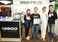 WisQo's First Official Presence at CES: Google Partner Gallery and CES First Ever Smart City Segment