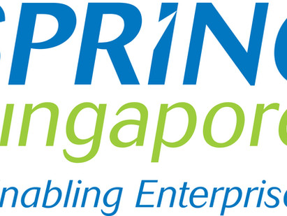 SPRING, Ministry of Trade and Industry Singapore Approves WisQo PACT Program