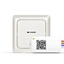 Receiver + Switch WisQo Kit