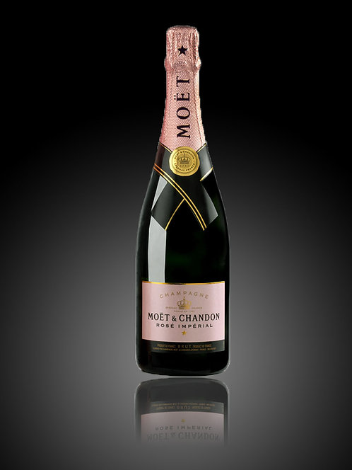 MOET & CHANDON 75CL ROSÉ 2006 (COFFRET)