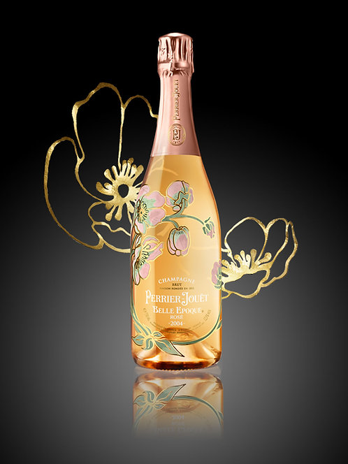 BELLE EPOQUE ROSE 75CL