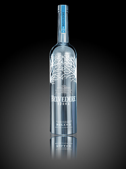 BELVEDERE 600CL LUMINOUS