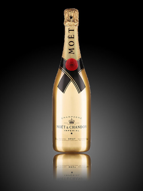 MOET & CHANDON 150CL GOLD EDITION