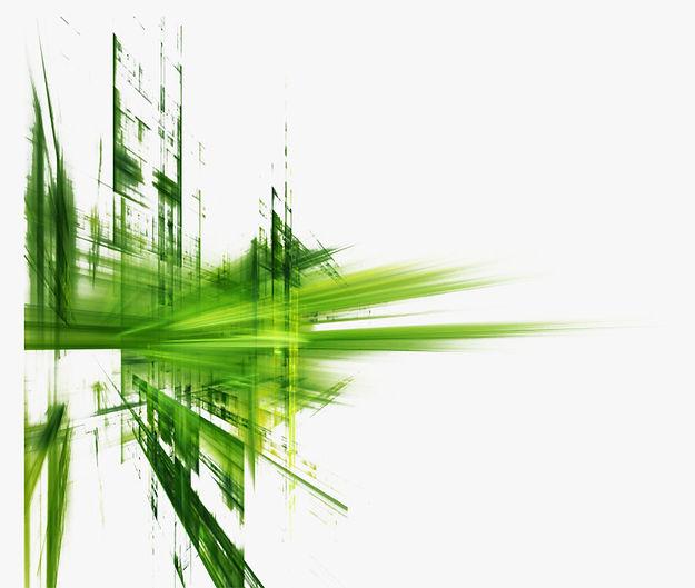 green-background-abstract-art-transparen
