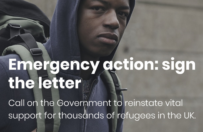 The Refugee Council Needs Our Urgent Action