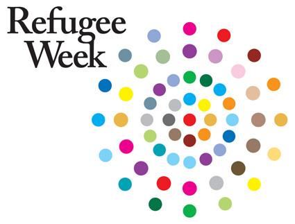 Imagine! Refugee Week 2020