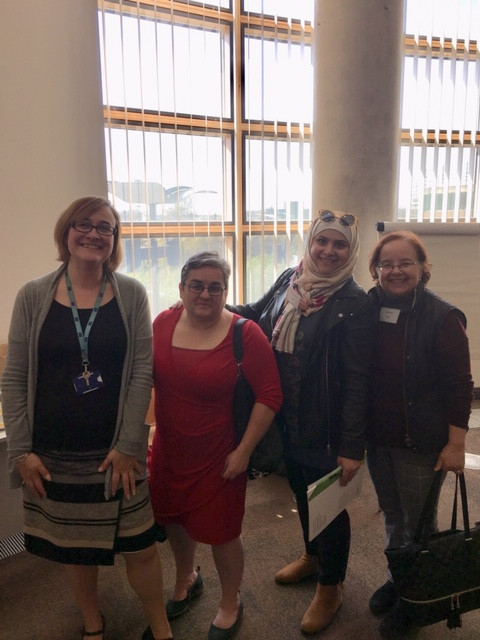 Refugee Resettlement Good Practice Conference