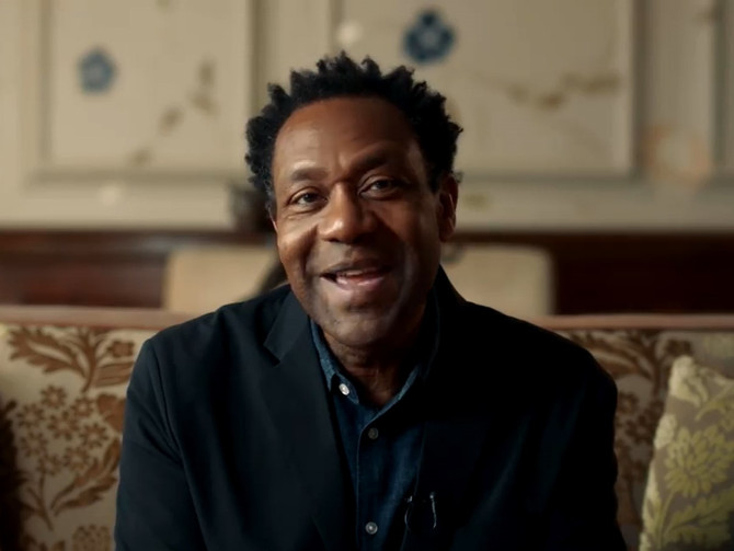 Sir Lenny Henry's COVID-19 Message