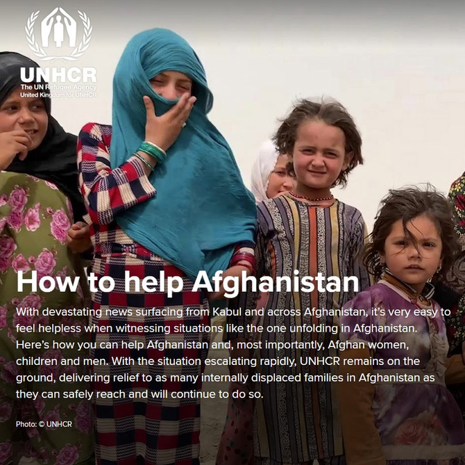 How to Help Afghanistan