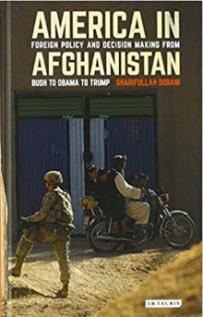 A new book - America in Afghanistan