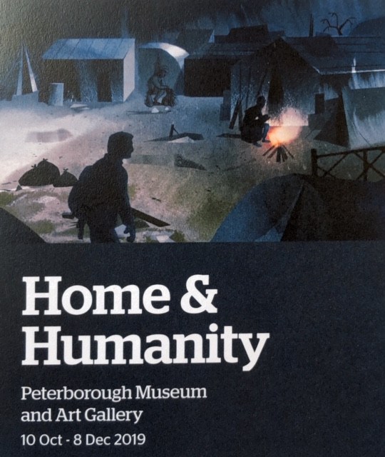 'Tis the Season for Home and Humanity at Peterborough Museum & Art Gallery