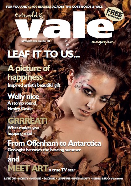 Vale Magazine Cover Image Nov 2015
