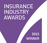 Insurance Industry awards 2015.png