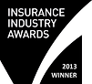 Insurance Industry awards 2013.png