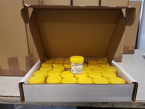 Formal Saline or NBF 10% Histology pots 25 per tray