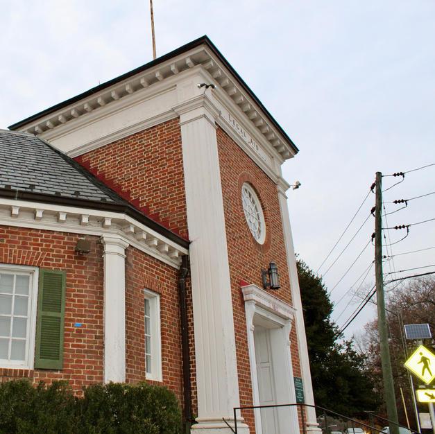 Legal Aid Justice Center