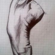 stylo bille sur papier