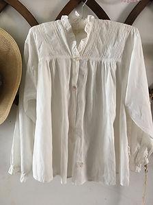 Josie Cotton Shirt