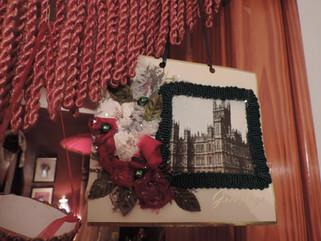 Downton Christmas Give A Way