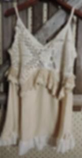 GYPSY FAERIE DRESS
