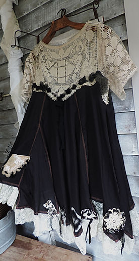 gypsy,bohemian,victorian lace dresses