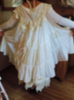 dress wedding skirts