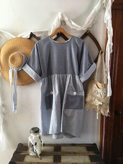 mandys summer dress