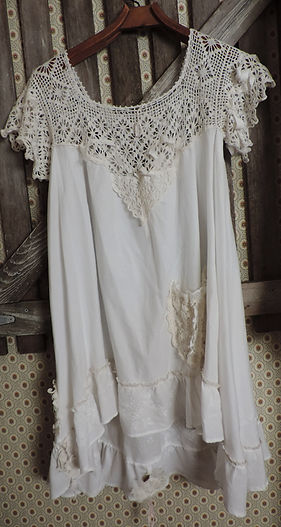gypsy bohemian victorian lace dresses