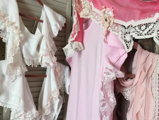 Pink Scarf Winner
