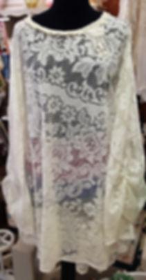 gypsy angel tunic