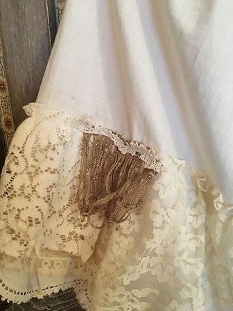 praiarie lace skirt