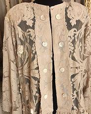 edwardian coat
