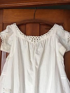 Chemise Historical Dress
