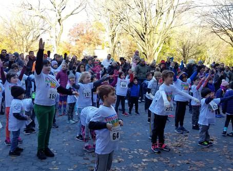 Join The Ella Baker School Team @ Ronald McDonald House Kids Charity Fun Run - Registration is Open!
