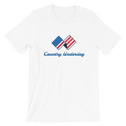 USA Underdog T-Shirt