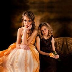 Formal sisters