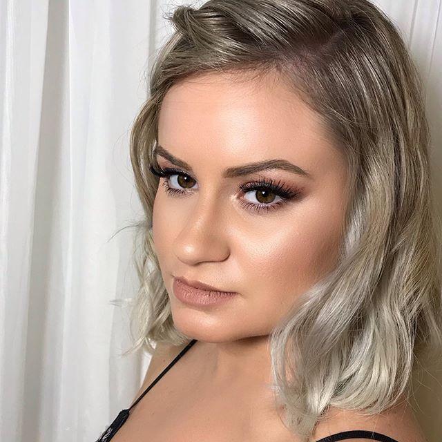 Katya ❤️__meital_shahar_hair_makeup 🙌