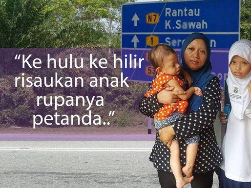 [#CERITA_SEBENAR ] KAU LAH MAJIKAN KEJAM, KAU JUALAH RUPANYA PENYELAMAT KAMI SEKELUARGA!!!!